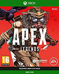 Welcome to APEX Legends - Master a growing roster of powerful legends, each with their own personality, strengths and abilities that are easy to pick up but challenging to truly master This is a special edition game that comes with: Legendary the int...