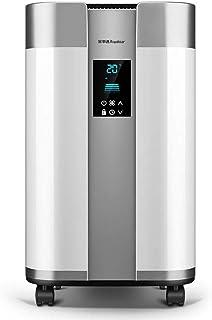 LVZAIXI Calentador de Ahorro de energía Inteligente para el hogar calefacción Ventilador de la Oficina Vertical de Ahorro de energía radiador eléctrico