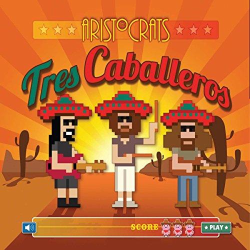 Price comparison product image Tres Caballeros