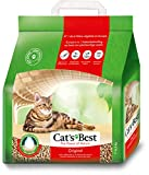 Cat's Best Lecho para gatos Öko Plus, 10L (4.3 kg)