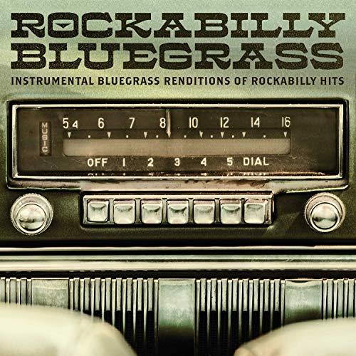 Rockabilly Bluegrass