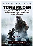 RISE OF THE TOMB RAIDER PS4 XB