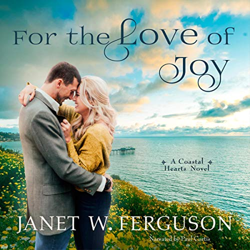 For the Love of Joy cover art