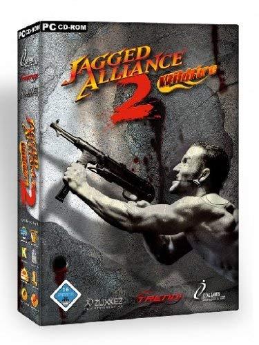 Jagged Alliance 2 - Wild Fire