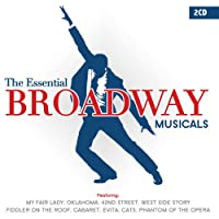 Essential Broadway Musicals