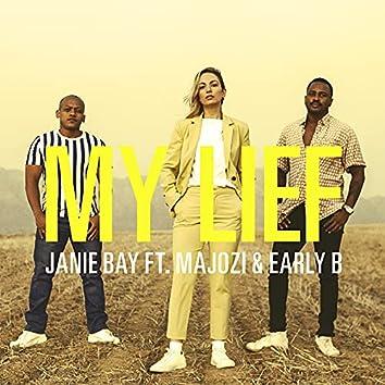 My Lief (feat. Majozi & Early B)