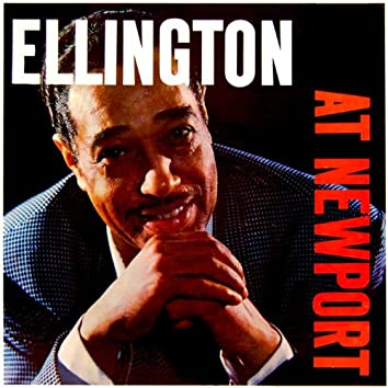 Ellington At Newport (2 track)