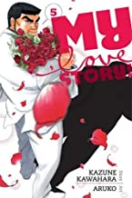 My Love Story!!, Vol. 5 (5)