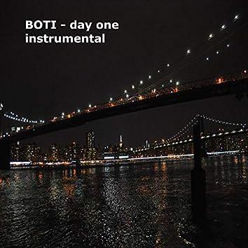 Day One (Instrumental)
