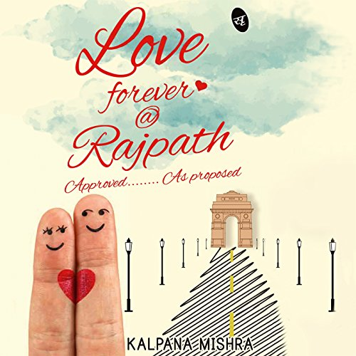 Couverture de Love Forever @Rajpath