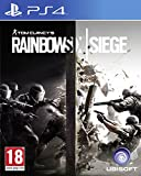 Tom Clancy's Rainbow Six Siege (PS4) UK IMPORT