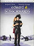 Edward Scissorhands (Full Screen Anniversary Edition)...