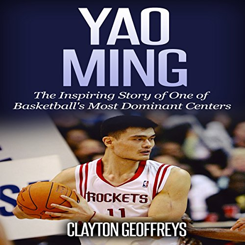 Yao Ming  By  cover art