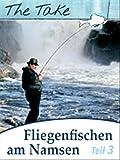 The Take - Fliegenfischen am mächtigen, norwegischen Namsen und seinen Nebenarmen, Teil 3