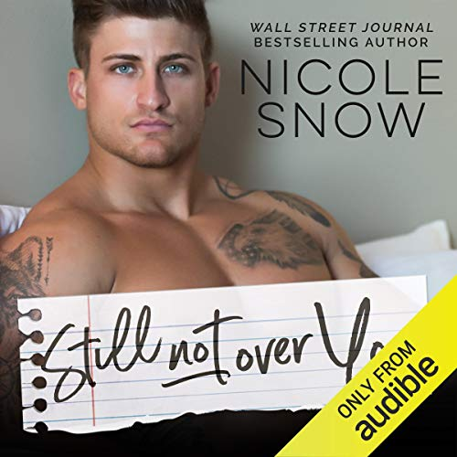 Still Not Over You cover art