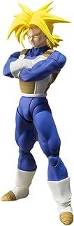 Bandai Tamashii Nations 48671 Figurina d'Azione Dragon Ball Z: Super Saiyan, Multicolore