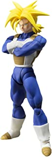 Best sh figuarts dbz trunks Reviews