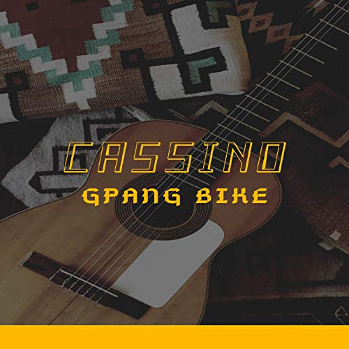 Cassino Gpang Bike