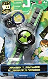 OUYAWEI BEN10 Style Kids Projector Watch + Worldwideing