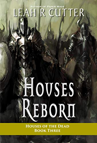 Houses Reborn (Houses of the Dead Book 3) (English Edition)