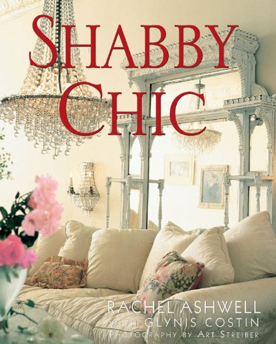 Shabby Chic (English Edition)