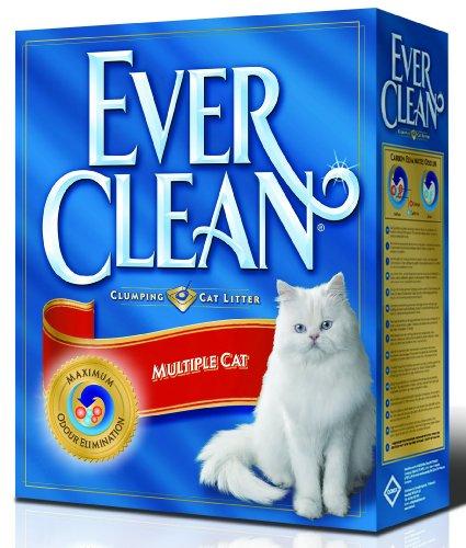 Ever Clean - Gatto multiplo, 10 kg