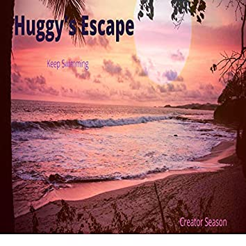 Huggy's Escape (Keep Swimming!)