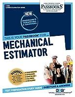 Mechanical Estimator (Career Examination)
