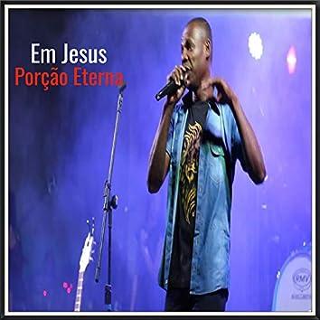 Em Jesus (Ao Vivo)
