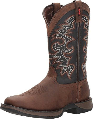 Durango Pull-on Western Boot Size 10(M)