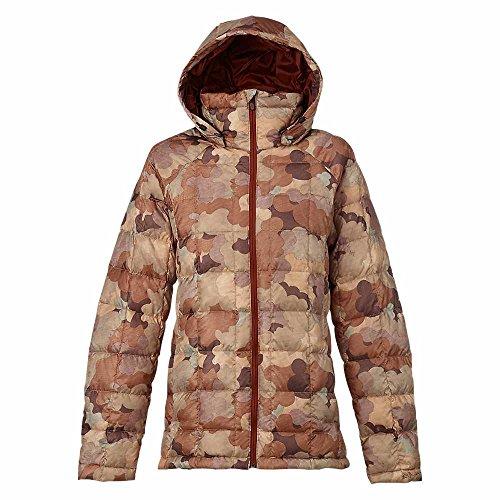 Burton Damen Snowboard Jacke Ak Baker Down Jacket