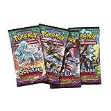 Pokémon JCC, Cartas de juego, Sol y Luna Albor de Guardianes, 1 paquete [modelos surtidos]