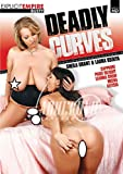 Deadly Curves Explicit Empire All Girl, Lesbian,Sapphic Natural Busty Big Boobs