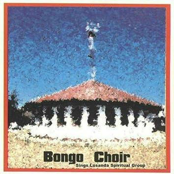 Bongo Choir Sings Lusanda Spiritual Group