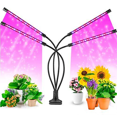 BOOVALUE 60W 72 LED Lamp