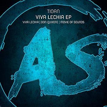 Viva Lechia EP