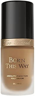Too Faced Born This Way Foundation (Honey)