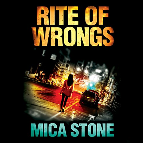Rite of Wrongs cover art