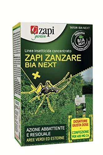 ZAPI Zanzare Tator BIA Next 250ml x 400mq Circa