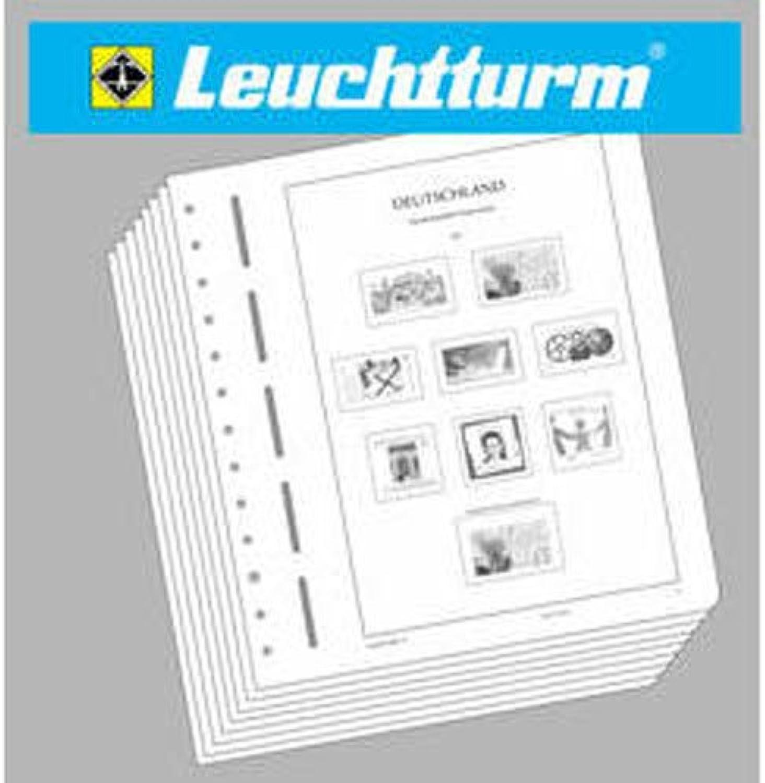 precioso Leuchtturm 308935 308935 308935 hojas preimpresas-SF Hungría 1995-2004  edición limitada en caliente