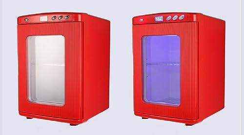 GEGEQUNAERYA Mini réfrigérateur de Voiture 25L