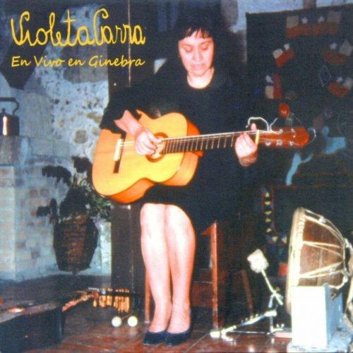 En el Cuarto de la Carmela (Live)
