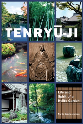 Image of Tenryu-ji: Life and Spirit of a Kyoto Garden