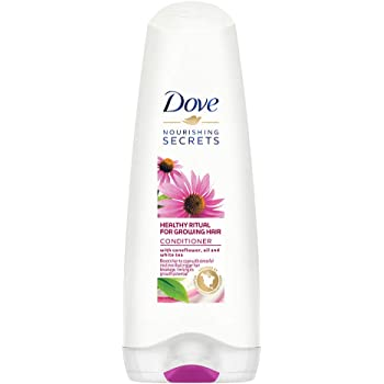 Dove Healthy Ritual for Growing Hair Conditioner, 180 ml