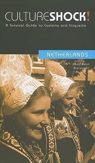 Best culture shock netherlands Reviews