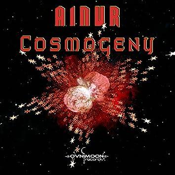 Ainur - Cosmogeny EP