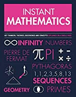 Instant Mathematics Front Cover