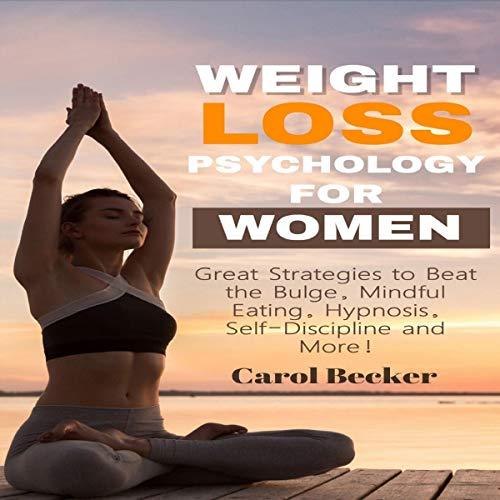 『Weight Loss Psychology for Women』のカバーアート
