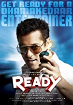 Ready (2011) (Salman - Asin / Hindi Film / Bollywood Movie / Indian Cinema DVD) by Salman Khan