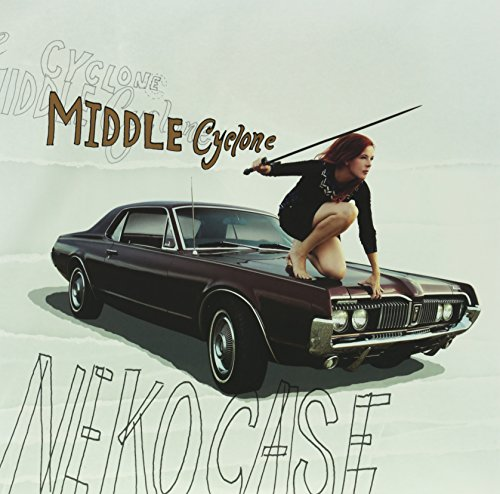 Middle Cyclone [Vinyl]